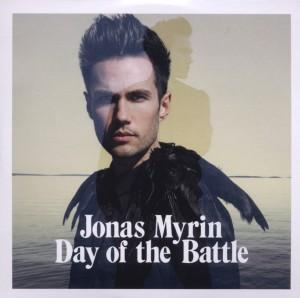 Myrin,Jonas - Day Of The Battle