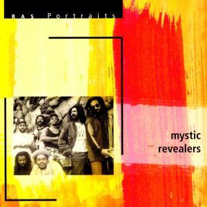 Mystic Revealers - Portrait