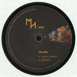 Mystik - Native Tongues / Seppuku