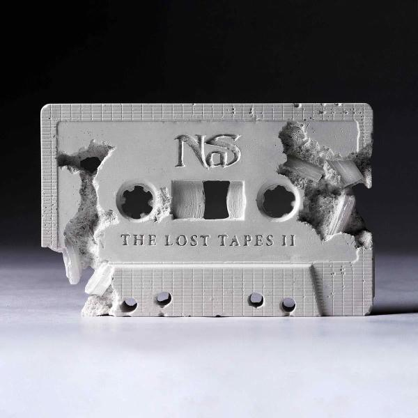 NAS - The Lost Tapes 2 (Vinyl LP)