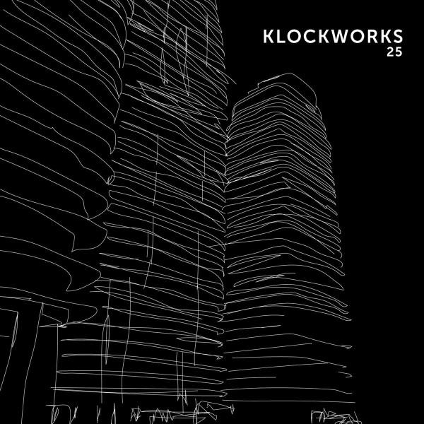 NEWA - Klockworks 25