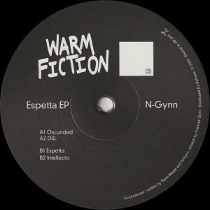 N-Gynn - Espetta EP