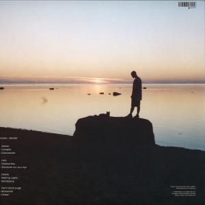 NOCOW - ATONER LP (Back)
