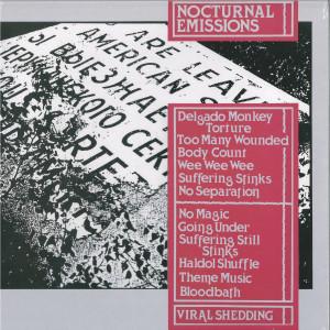 NOCTURNAL EMISSIONS - VIRAL SHEDDING