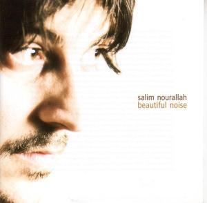 NOURALLAH,SALIM - Beautiful Noise