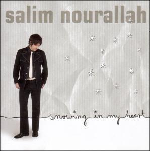 NOURALLAH,SALIM - Snowing In My Heart