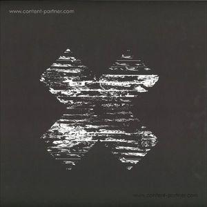 NX1 - NX1 Remixed EP 3