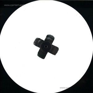 NX1 - Nx1_09 (White Vinyl / Vinyl Only)