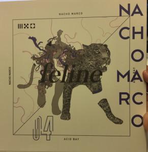Nacho Marco - Acid Bay