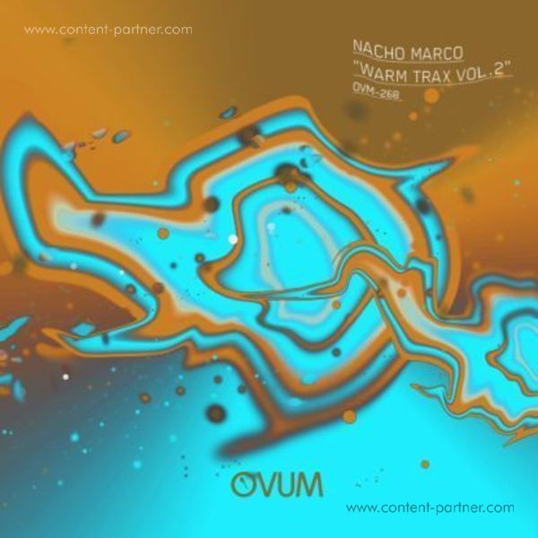 Nacho Marco - Warm Trax Vol. 2