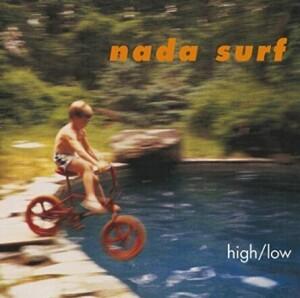 Nada Surd - High/Low (180g Black Vinyl)