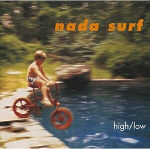 Nada Surf - High/Low (180g Black Vinyl)