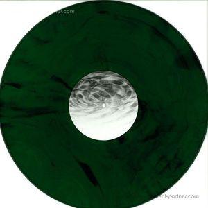 Najem Sworb - Gravitational Wave EP