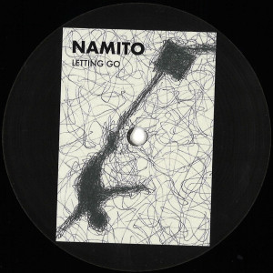 Namito, Dan F, Sabo, Brams, Hubert Watt - Letting Go - Vinyl Two