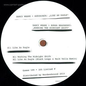 Nance Whang & Audiojack & Bonar Bradberr - Midnight Shift, Black Loops & Maik Yells