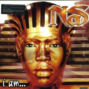Nas - I Am... (2LP)