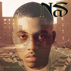 Nas - It Was Written (2LP Reissue)