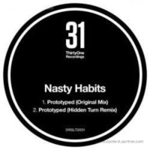 Nasty Habits - Prototyped