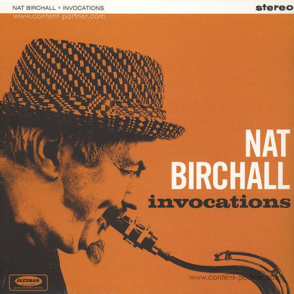 Nat Birchall - Invocations
