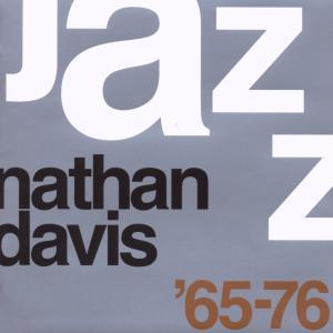 Nathan Davis - The Best Of Nathan Davis 1965-76