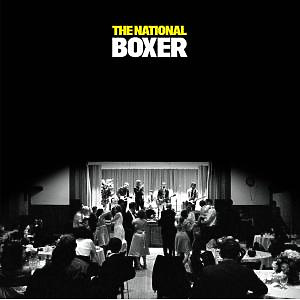 National,The - Boxer