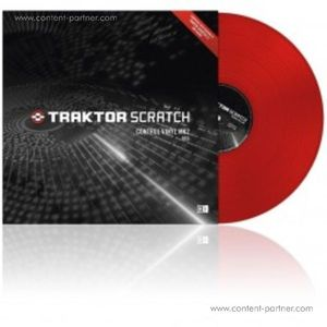 Native Instruments - Control Vinyl MK2 ROT