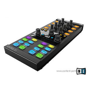 Native Instruments - Traktor Kontrol X1 MK2