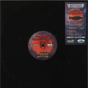 Natural Nate vs Jiggabot and Dj Mike Devious - Bloodmoon EP