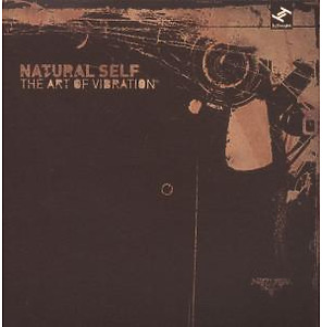 Natural Self - The Art Of Vibration
