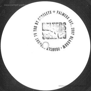 Naum Gabo - Naum Gabo EP