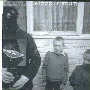 Naum Gabo - Sleep C'Mon