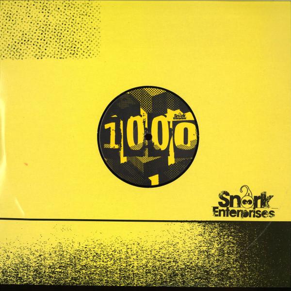 Neil Landstrumm - 1000