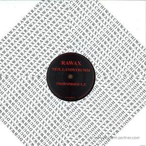 Neil Landstrumm - Thornproof Ep