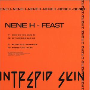 Nene H - Feast (Back)