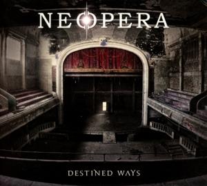 Neopera - Destined Ways