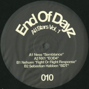 Ness / Nx1 / Nehuen / Sebastian Habben - End Of Dayz 010