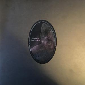 Neuro-D - Audiomatik [silver AB disc / printed inner sleeves (Back)