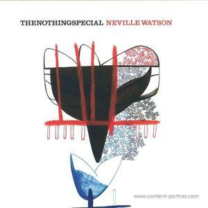 Neville Watson - Red Light Fever