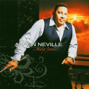 Neville,Aaron - Mojo Soul