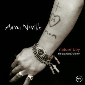 Neville,Aaron - Nature Boy