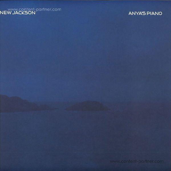 New Jackson - Anya's Piano (Back)