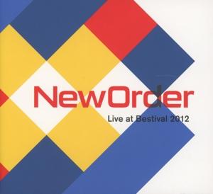 New Order - Bestival Live 2012