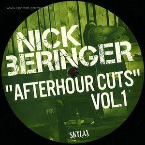 Nick Beringer - Afterhour Cuts Vol.1