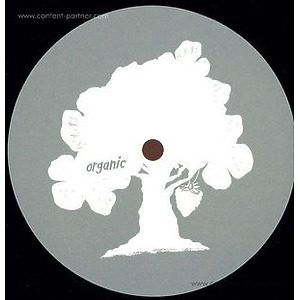 Nick Beringer - Limehouse EP