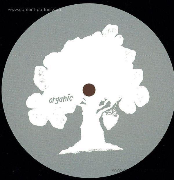Nick Beringer - Limehouse EP