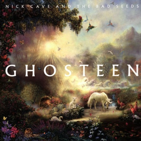 Nick Cave and the Bad Seeds - Ghosteen (2LP)