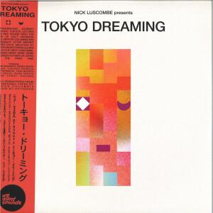 Nick Luscombe / Various - Tokyo Dreaming (2LP)