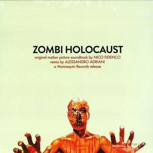 Nico Fidenco - Zombi Holocaust O.S.T.
