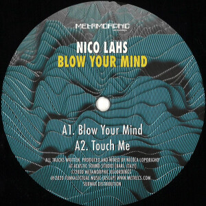Nico Lahs - Blow Your Mind