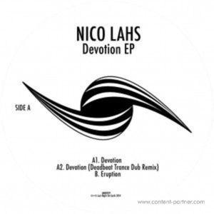 Nico Lahs - Devotion Ep